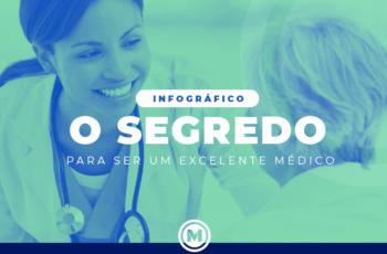 <strong>O Segredo Para se Tornar um Excelente Médico</strong>